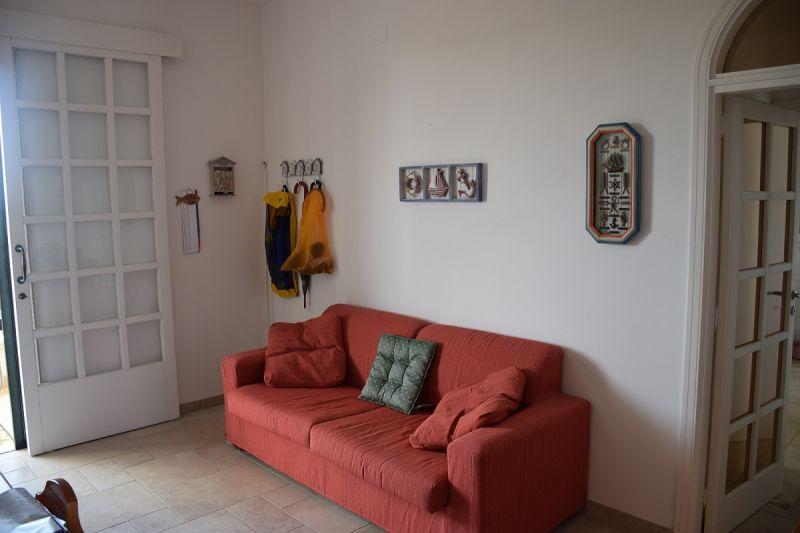 Living room Location Apartment 97328 Porto Cesareo