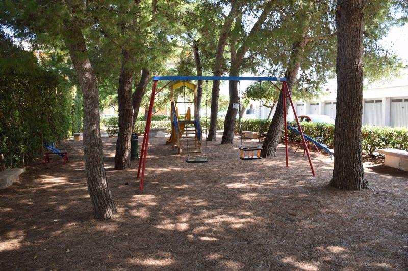 Garden Location Apartment 97328 Porto Cesareo