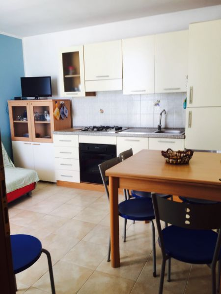 Location Apartment 97977 Ugento - Torre San Giovanni