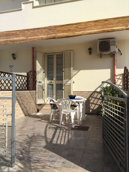 Hall Location Apartment 97977 Ugento - Torre San Giovanni