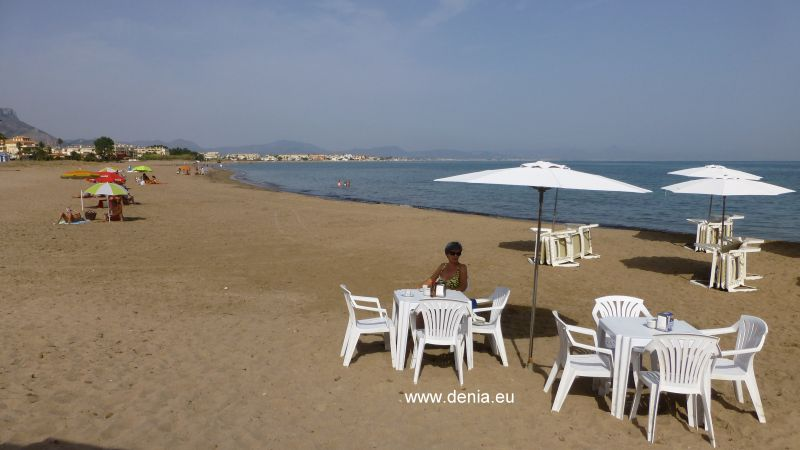 Beach Location Apartment 101883 Denia