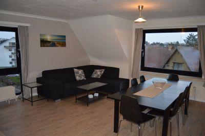 Lounge Location Apartment 102184 De Panne