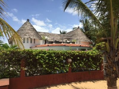 View of the property from outside Location Villa 102485 Saly