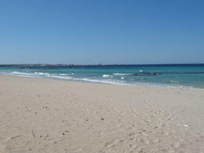 Beach Location Apartment 105367 Gallipoli