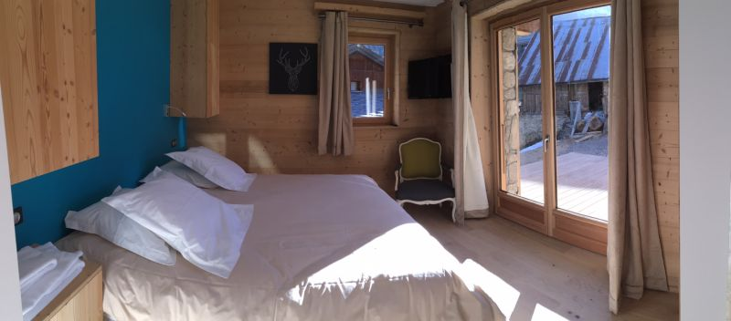 bedroom 2 Location Chalet 106383 Valmorel