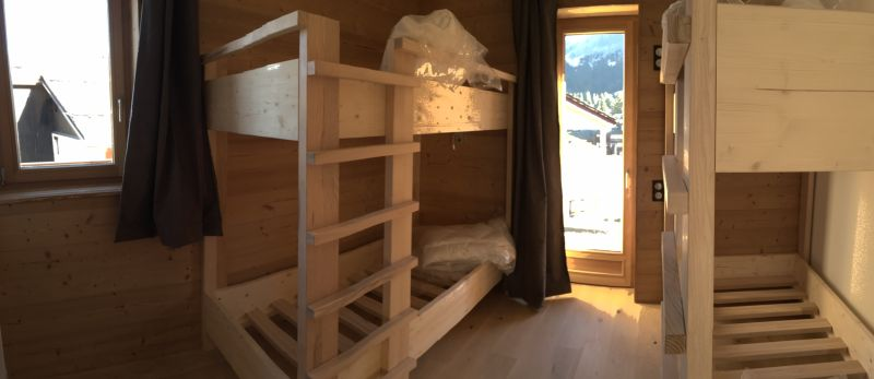bedroom 3 Location Chalet 106383 Valmorel