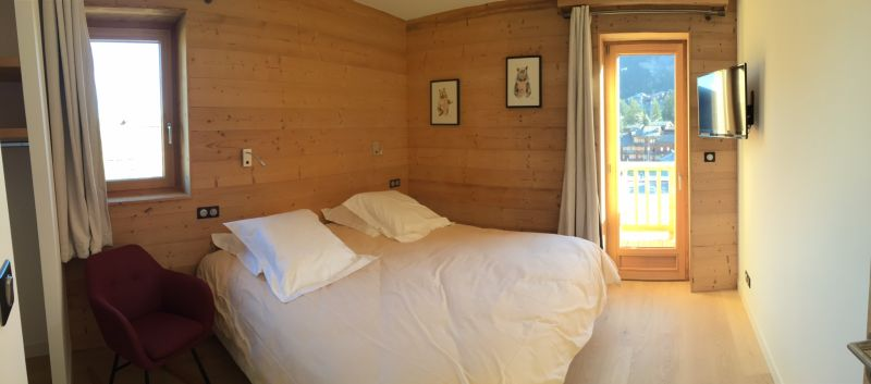 bedroom 4 Location Chalet 106383 Valmorel