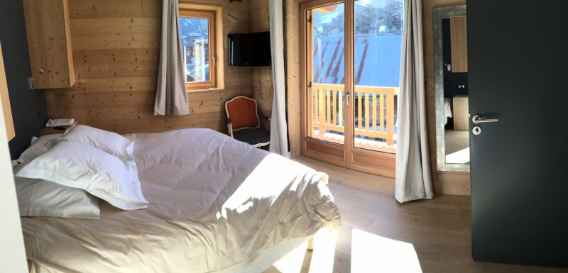 bedroom 5 Location Chalet 106383 Valmorel