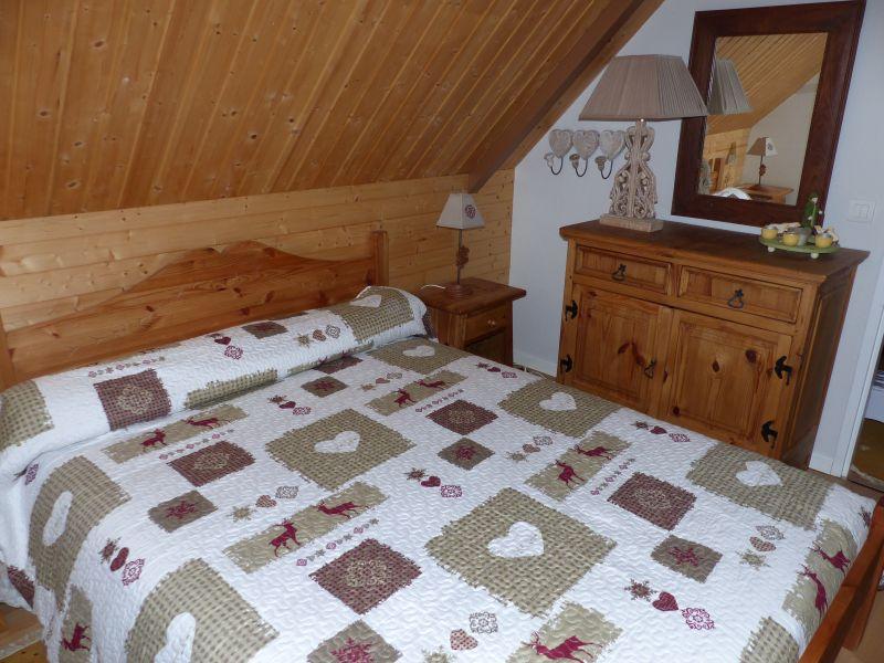bedroom 2 Location Chalet 107164 Saint Lary Soulan