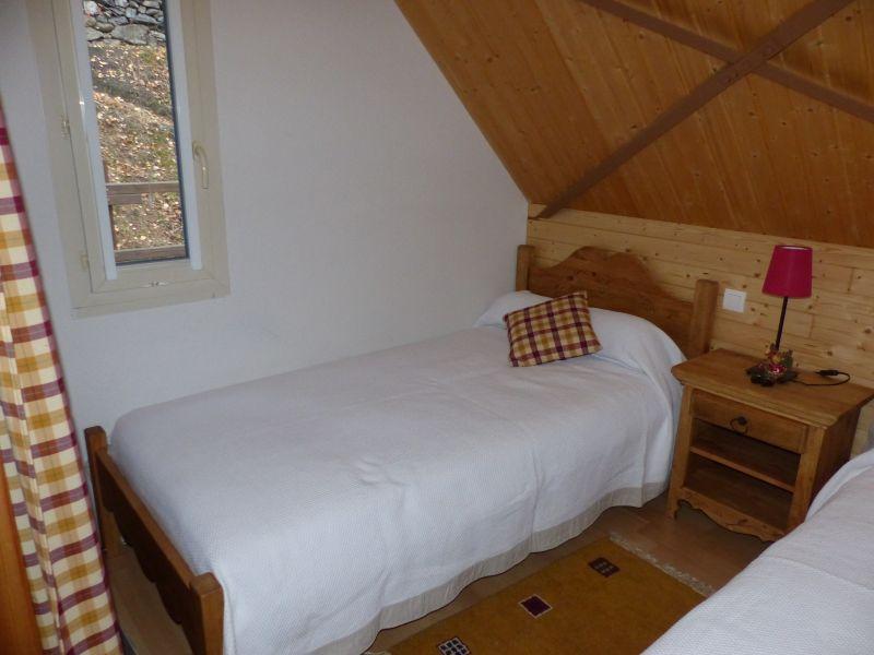 bedroom 3 Location Chalet 107164 Saint Lary Soulan