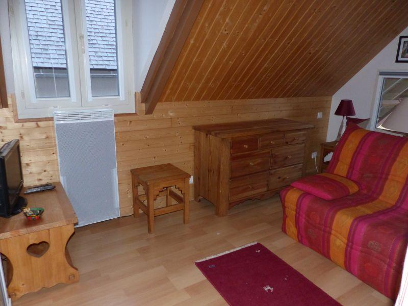 bedroom 4 Location Chalet 107164 Saint Lary Soulan