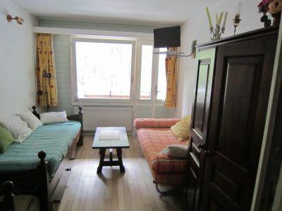 Location One-room apartment 107434 Grimentz