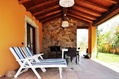 Location Villa 107699 Villasimius