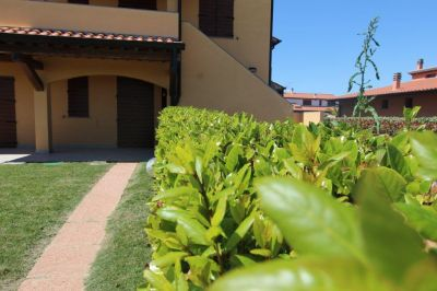 Location Apartment 108762 Suvereto