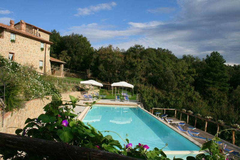 Swimming pool Location Vacation rental 109624 Siena