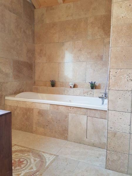 bathroom Location Chalet 109921 Serre Chevalier