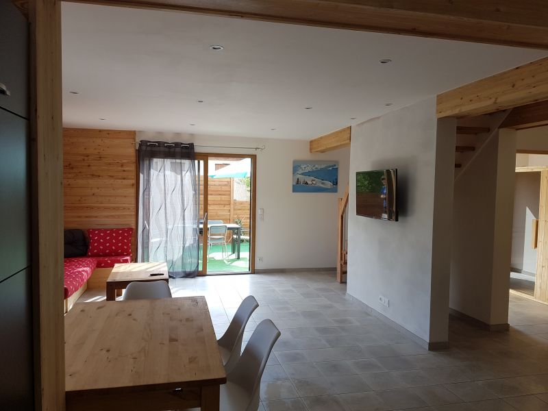 Lounge Location Chalet 109921 Serre Chevalier