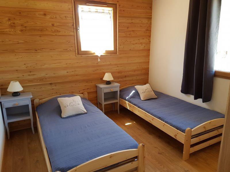 bedroom 3 Location Chalet 109921 Serre Chevalier