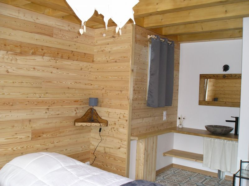 bedroom 4 Location Chalet 109921 Serre Chevalier
