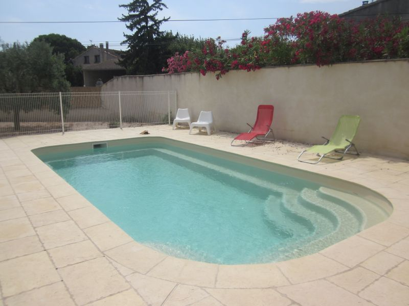 Swimming pool Location Villa 111549 Saint Rémy de Provence