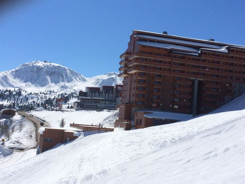 View of the property from outside Location Apartment 111565 La Plagne