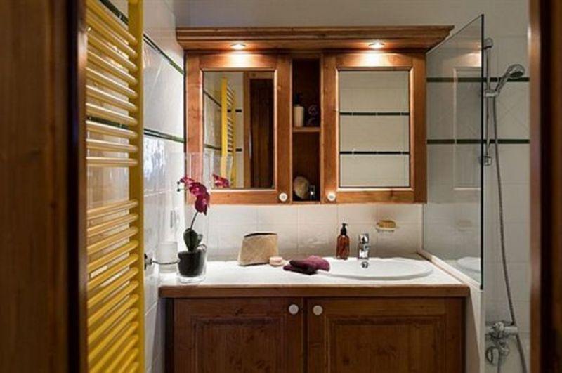 bathroom 1 Location Apartment 111565 La Plagne