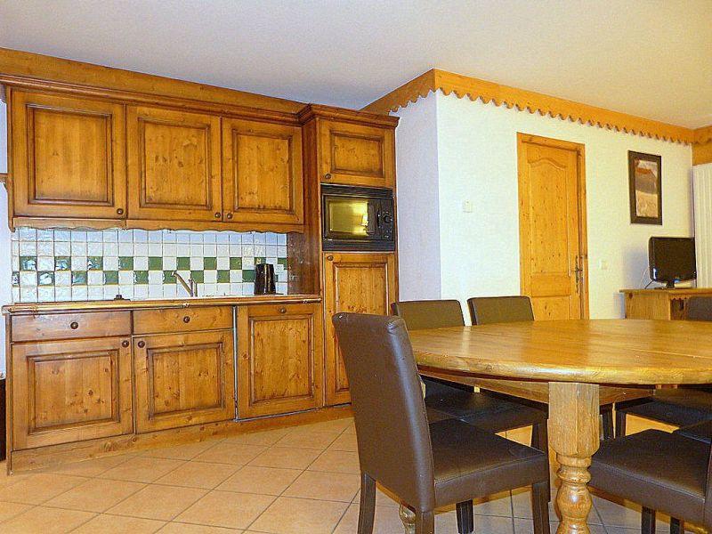 Kitchenette Location Apartment 111565 La Plagne