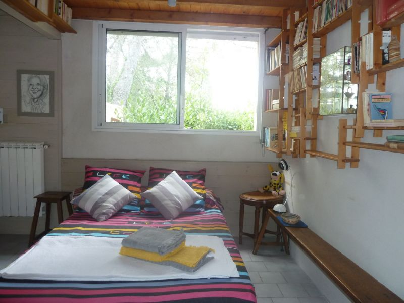 bedroom 2 Location Villa 112551 Nîmes