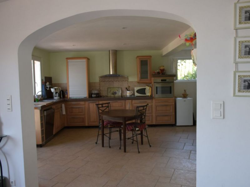 Location Villa 112812 Saint Aygulf