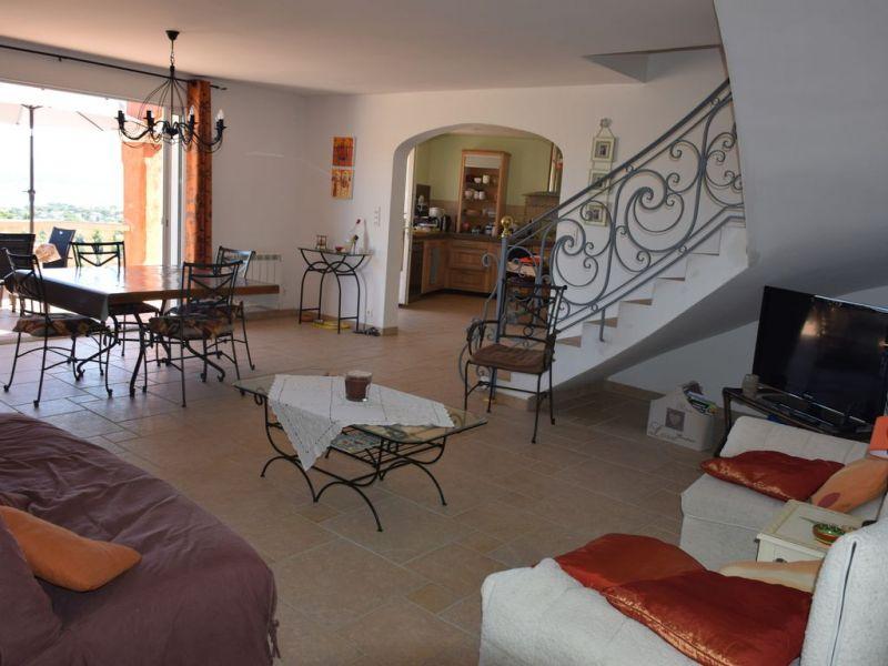 Living room Location Villa 112812 Saint Aygulf