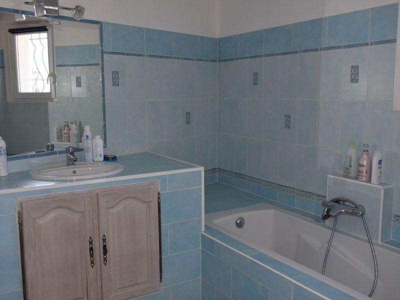 bathroom Location Villa 112812 Saint Aygulf