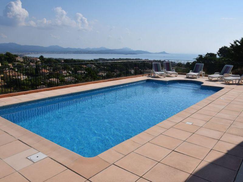 Swimming pool Location Villa 112812 Saint Aygulf
