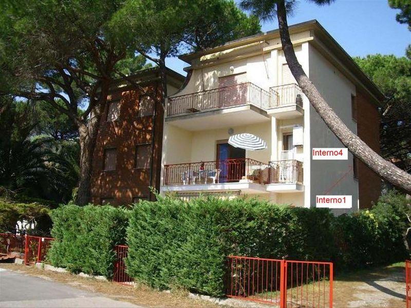 Location Apartment 113139 Principina a Mare
