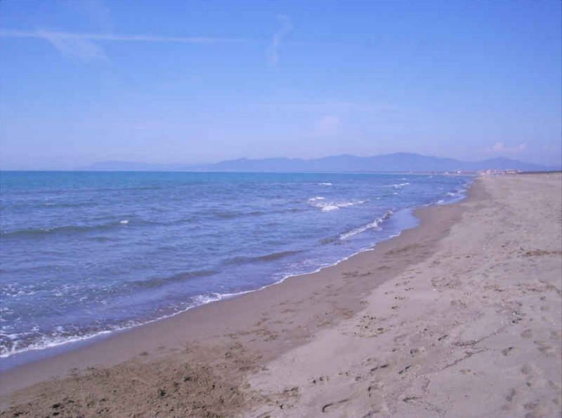 Beach Location Apartment 113139 Principina a Mare