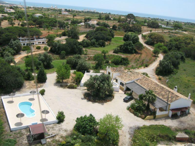 Location Villa 114693 Armação de Pera
