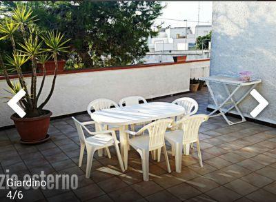 Location Villa 115213 Otranto