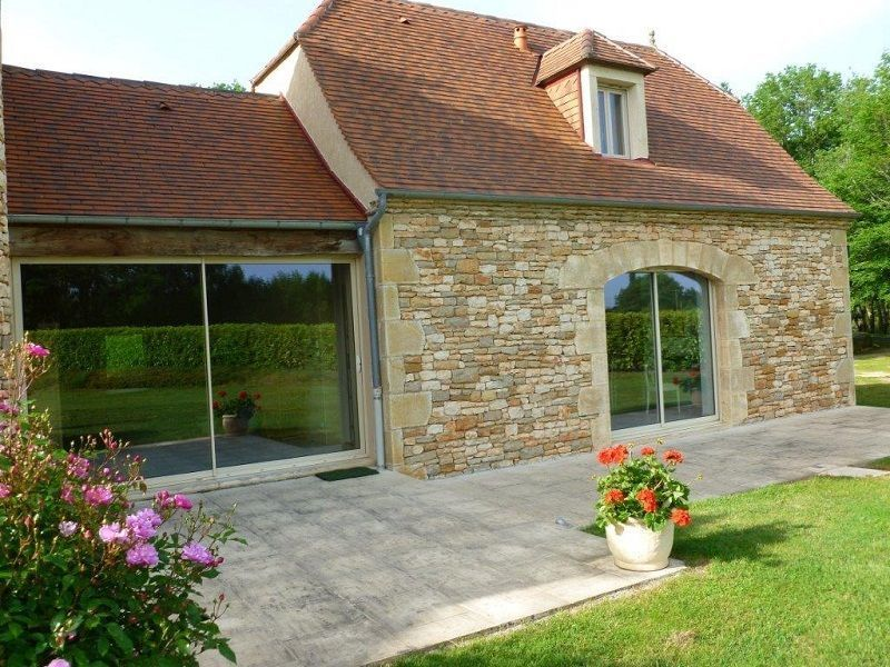 Location House 115550 Rocamadour