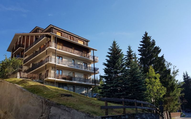 View of the property from outside Location Apartment 116279 Sauze d'Oulx