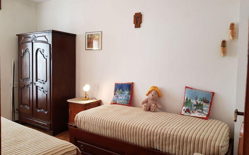 bedroom 2 Location Apartment 116279 Sauze d'Oulx