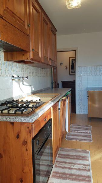 Separate kitchen Location Apartment 116279 Sauze d'Oulx