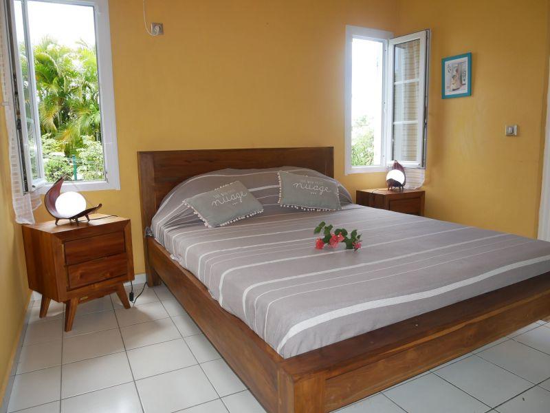 bedroom 1 Location Villa 116772 Saint Francois