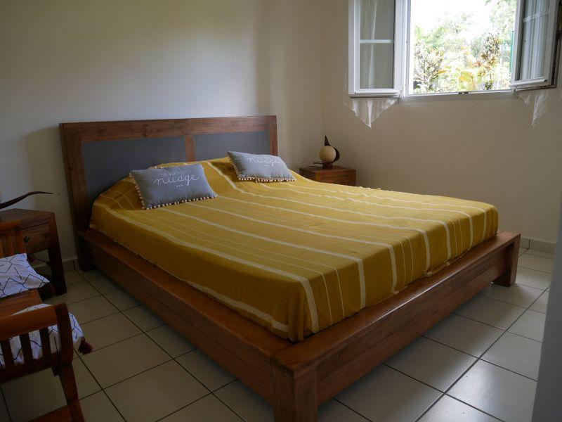 bedroom 2 Location Villa 116772 Saint Francois
