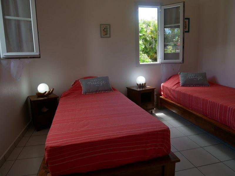 bedroom 3 Location Villa 116772 Saint Francois