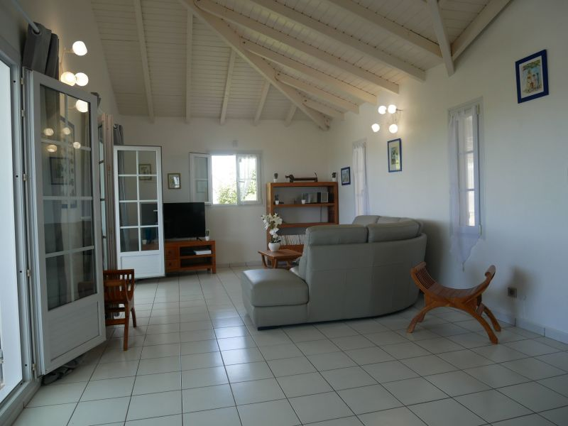 Living room Location Villa 116772 Saint Francois