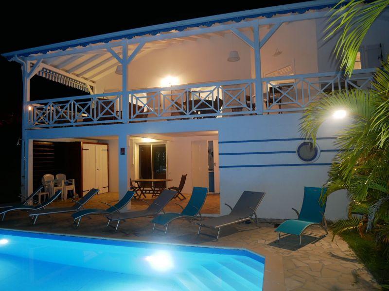 Location Villa 116772 Saint Francois