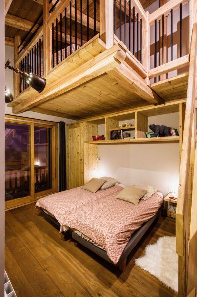 bedroom 2 Location Chalet 116881 Les 2 Alpes