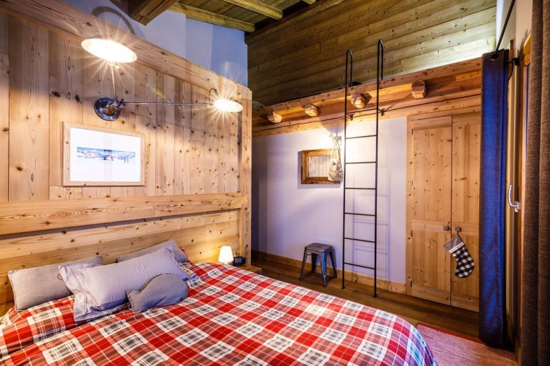 bedroom 1 Location Chalet 116881 Les 2 Alpes