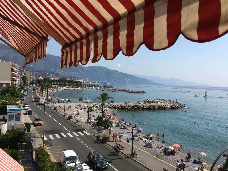 Location Apartment 117152 Menton