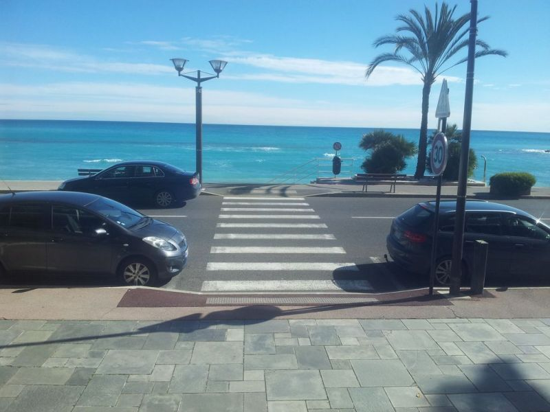 View of the property from outside Location Apartment 117152 Menton