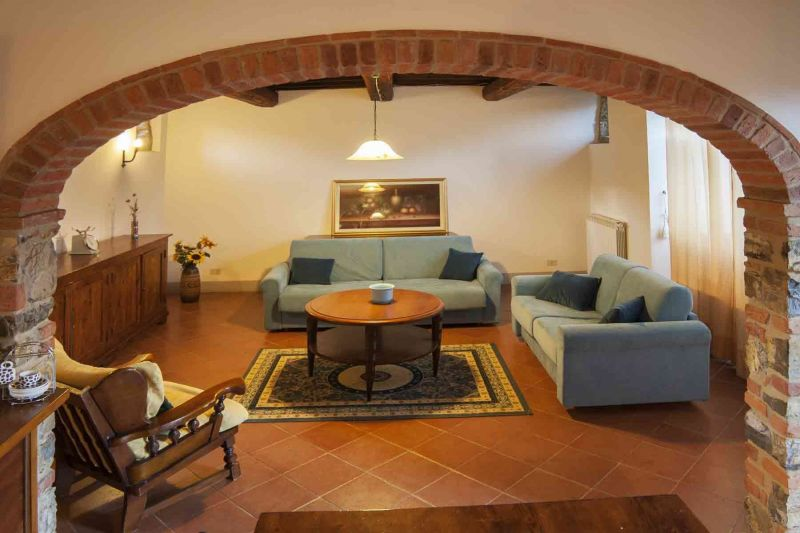 Lounge 1 Location House 117228 Arezzo